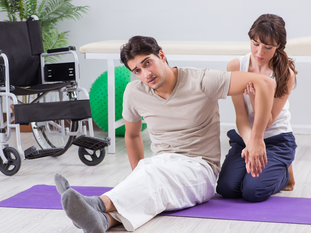Suffering From a Repetitive Motion Injury in Van Nuys, CA?